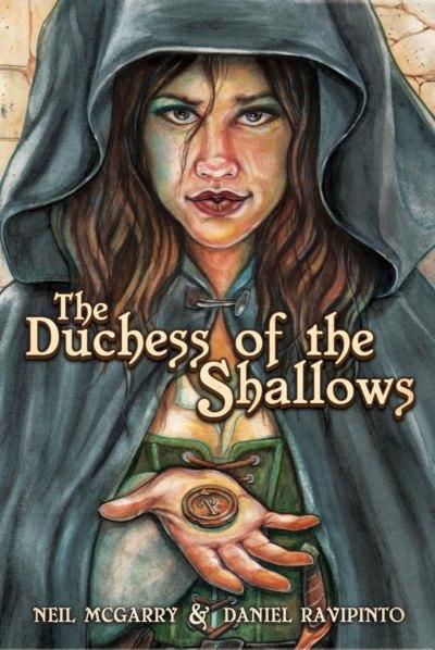 Fantasy Duchess Art